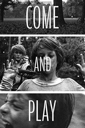 فیلم کوتاه Come and Play