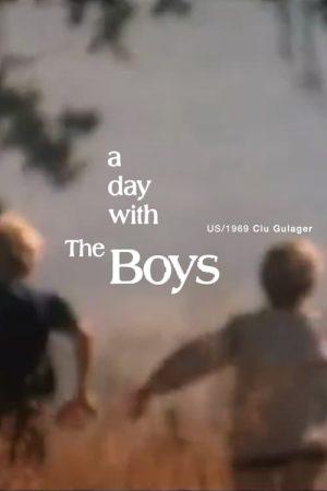 فیلم کوتاه A Day with the Boys
