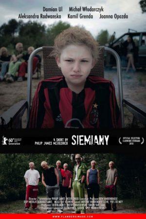 فیلم کوتاه Siemiany