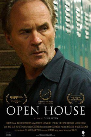فیلم کوتاه Open House