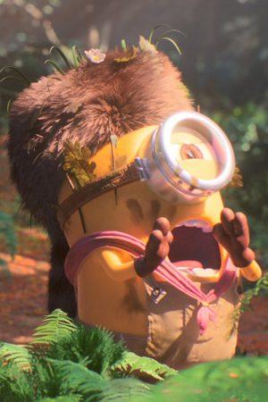 انیمیشن کوتاه Minion Scouts