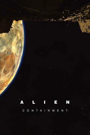 فیلم کوتاه Alien: Containment
