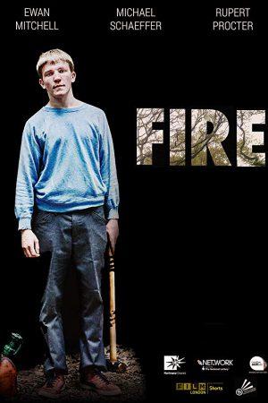 فیلم کوتاه Fire