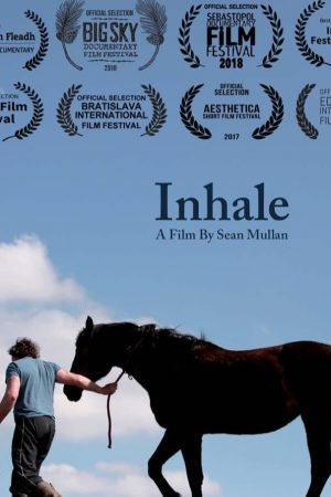 مستند کوتاه Inhale