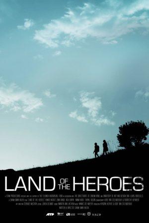 فیلم کوتاه Land of the Heroes