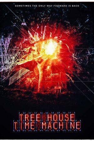 فیلم کوتاه Tree House Time Machine