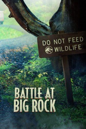 فیلم کوتاه Battle at Big Rock
