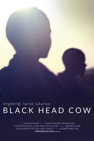فیلم کوتاه Black Head Cow