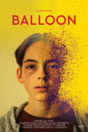 فیلم کوتاه Balloon