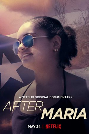 مستند کوتاه After Maria