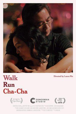 مستند کوتاه Walk Run Cha-Cha