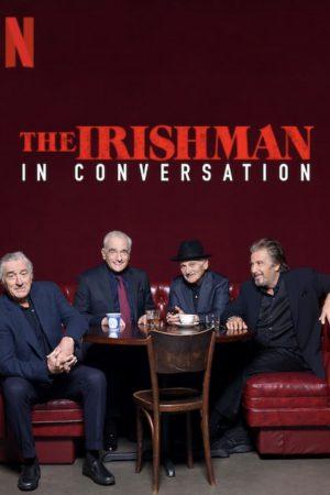 مستند کوتاه The Irishman: In Conversation
