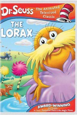 انیمیشن کوتاه The Lorax