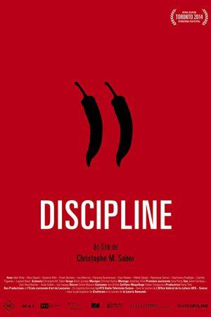 فیلم کوتاه Discipline