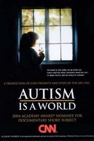 مستند کوتاه Autism Is a World