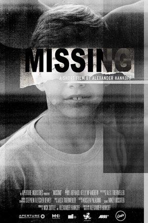 فیلم کوتاه Missing