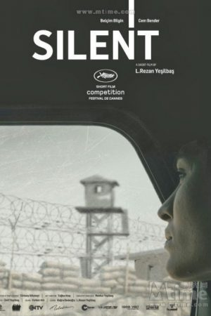 فیلم کوتاه Silent