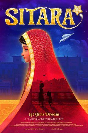 انیمیشن کوتاه Sitara: Let Girls Dream