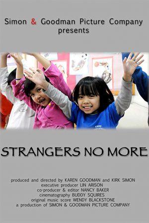 مستند کوتاه Strangers No More