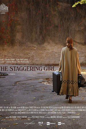 فیلم کوتاه The Staggering Girl