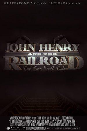 فیلم کوتاه John Henry and the Railroad