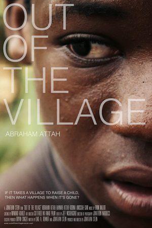 فیلم کوتاه Out of the Village