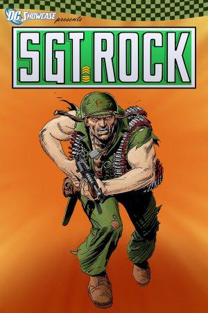 انیمیشن کوتاه Sgt. Rock