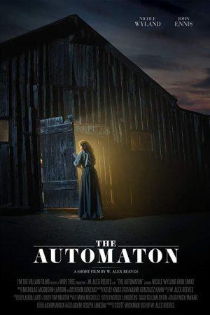 فیلم کوتاه The Automaton