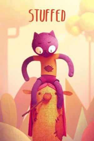 انیمیشن کوتاه Stuffed