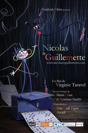 انیمیشن کوتاه Nicolas & Guillemette
