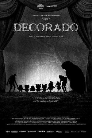 دانلود انیمیشن کوتاه Decorado