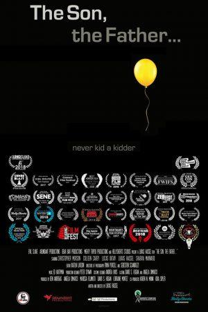 فیلم کوتاه The Son, the Father