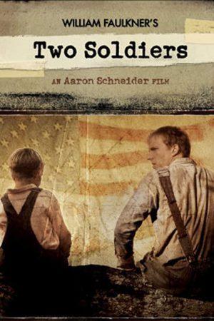 فیلم کوتاه Two Soldiers