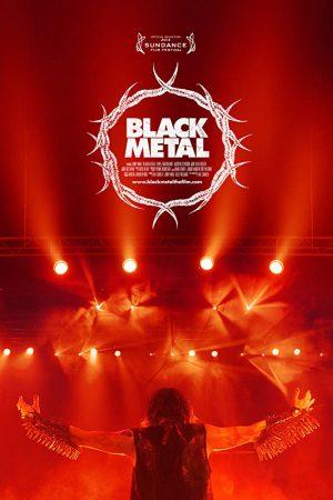 فیلم کوتاه Black Metal
