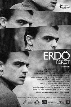 فیلم کوتاه Forest