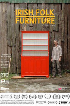 مستند کوتاه Irish Folk Furniture