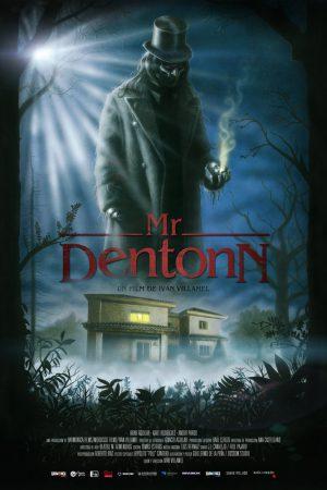 فیلم کوتاه Mr. Dentonn