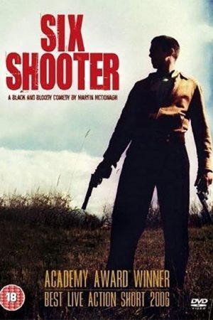 فیلم کوتاه Six Shooter