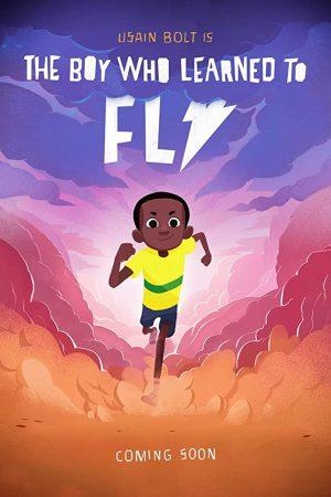 انیمیشن کوتاه The Boy who Learned to Fly