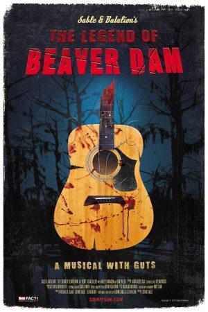 فیلم کوتاه The Legend of Beaver Dam