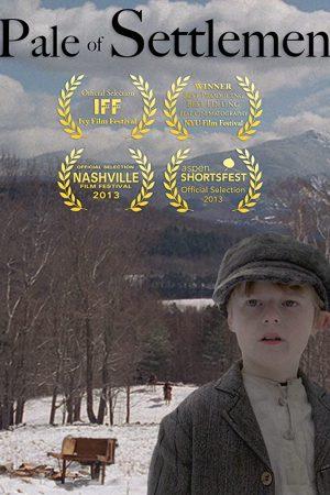 فیلم کوتاه The Pale of Settlement