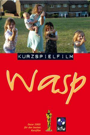 فیلم کوتاه Wasp