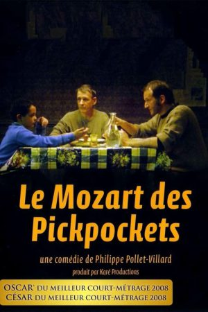 فیلم کوتاه The Mozart of Pickpockets