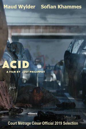 فیلم کوتاه Acid