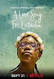 مستند کوتاه A Love Song for Latasha