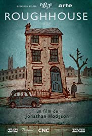 انیمیشن کوتاه Roughhouse