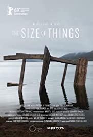 فیلم کوتاه The Size of Things