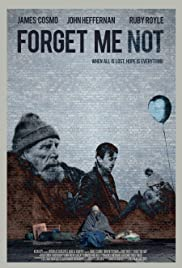 فیلم کوتاه Forget Me Not