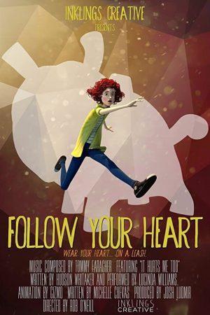 انیمیشن کوتاه Follow Your Heart