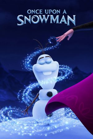 انیمیشن کوتاه Once Upon a Snowman
